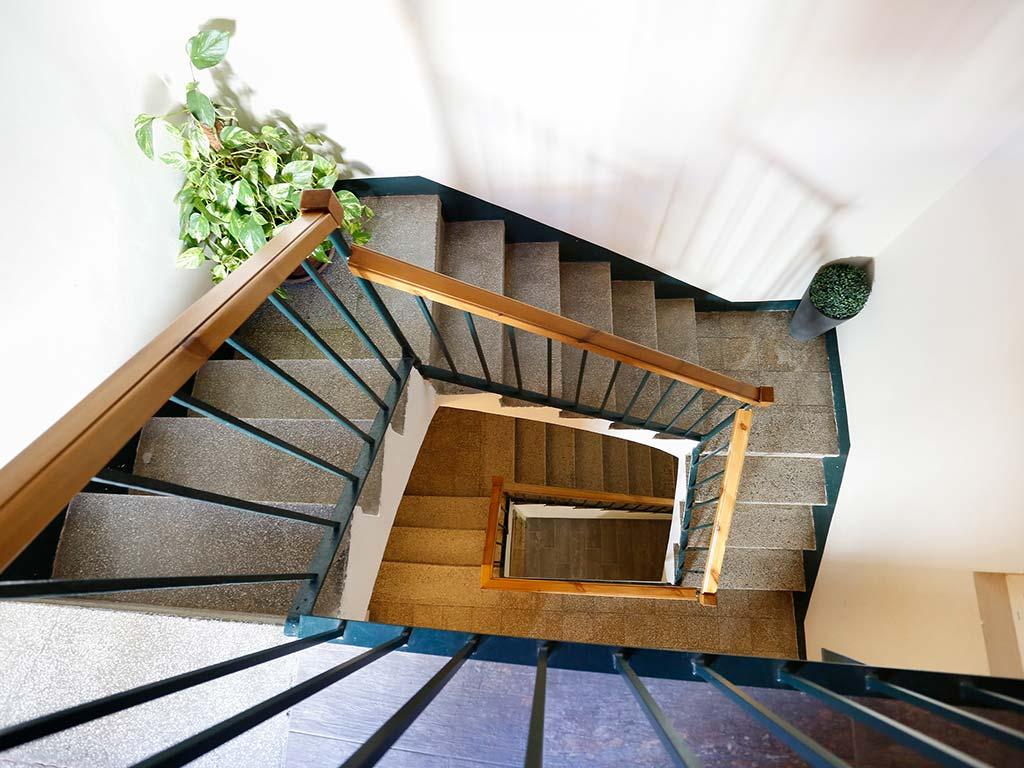 Escaleras Cal Vibo